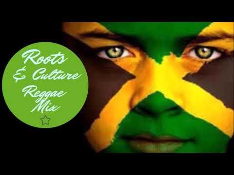 Roots & Culture Reggae Mix (Half Pint Dennis Brown Chronixx Jimmy Cliff Maxi Priest L Gibbon