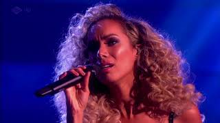 Leona Lewis - Bridge Over Troubled Water (A Night For The Emergency Services 2017)