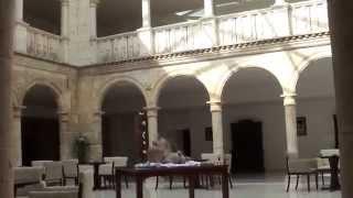 preview picture of video 'Hotel Palacio del Infante D Juan Manuel, Belmonte'