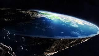 Земля плоская! 3 февраля 2018 года Майк Хьюз это докажет.