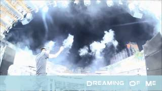Avicii ft. Audra Mae - Dreaming Of Me (New Track!)