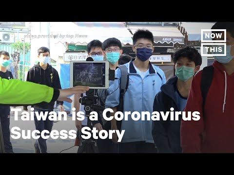 Taiwan's Response to COVID-19