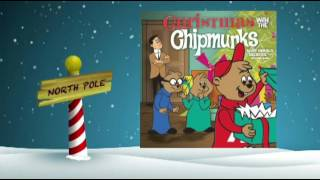 Chipmunks - Up On The Rooftop