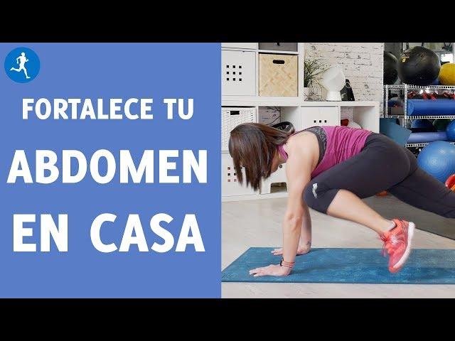 5 variaciones del plank para entrenar tu abdomen