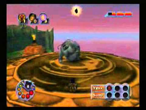 Vexx Playstation 2