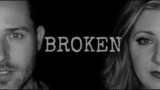 """Broken"" Official Music Video // Joshua David Evans & Gabrielle Taryn"