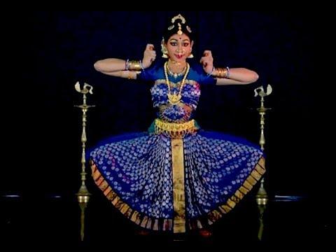 Sitrilakkiya Nattiyam - Madurai Kalambakam - Sridevi Nrithyalaya - Bharathanatyam Dance