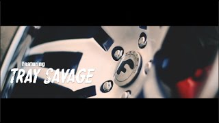 Mando f/ Tray Savage - Like Me (Official Video) Shot By @AZaeProduction