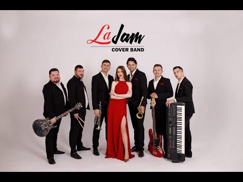 LaJam - cover band, відео 3