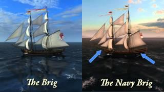 Naval Action Tutorial 5: Ship Identification