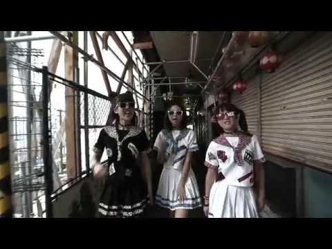 『ロックンロールとアイドルと私』 PV ( #Spunky )