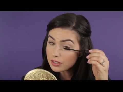 Lights, Camera, Lashes 4-in-1 mascara by Tarte #2