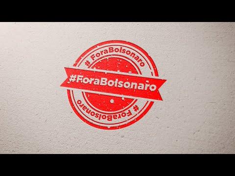 #ForaBolsonaro no MASP