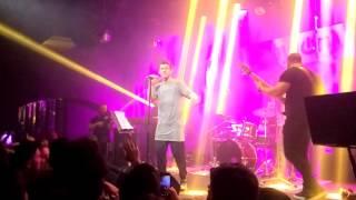 Norm Ender - Yarem (Babylon İstanbul Konseri)
