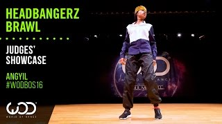 Angyil | Headbangerz Brawl Judges