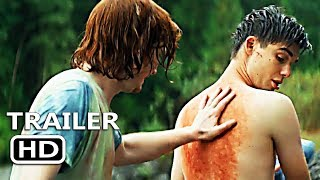 THE PACKAGE Official Trailer (2018) Netflix Comedy Movie