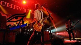Chevelle - An Island Live(Legendado Brasil)