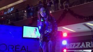 No Es Cierto- Danna Paola (live Patio Universidad 2017)