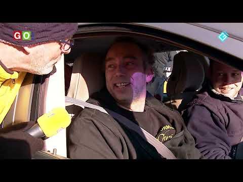 The Barrel Challenge vanuit Bad Nieuweschans - RTV GO! Omroep Gemeente Oldambt
