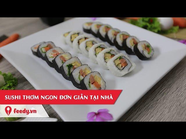 Hướng-dẫn-cách-làm-sushi
