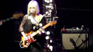 The Joy Formidable - I Don't Want to See You Like This - KOKO London 14/10/10