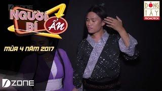 Người Bí Ẩn 2017 l Ai Là Người Bí Ẩn?