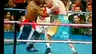 Yuriorkis Gamboa Vs. Al Seeger - Full Fight