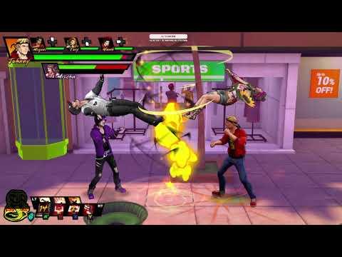 Cobra Kai: The Karate Kid Saga Continues в 2K - Part 2