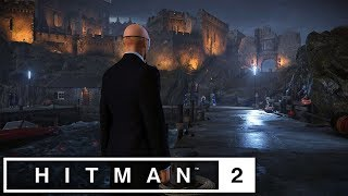 Hitman 2 #7 - A Party To Die For