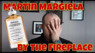Maison Martin Margiela Replica By The Fireplace
