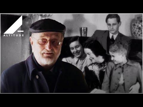 MY NAZI LEGACY - CLIP - IN CINEMAS NOVEMBER 20