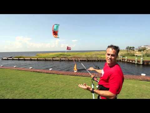 2015 Liquid Force Envy Kite Review