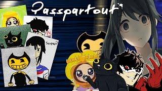 YOU EVER CREATE SOMETHING SO BEAUTIFUL YOU CRIED?! | Passpartout