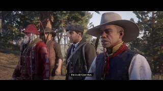 Red Dead Redemption 2 Online | Waiting 4 Moonshiner Update | Free Aim | PS4 Pro | 60FPS