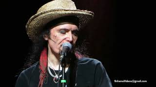 Adam Ant - PHYSICAL (YOU'RE SO) - Beacon Theatre, New York City - 9/13/17