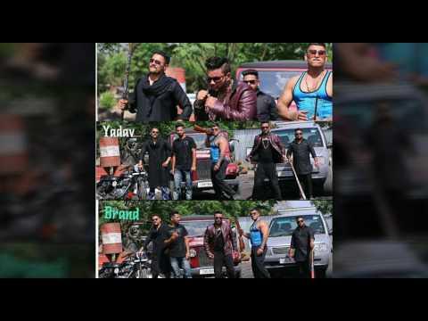 Dhakad chhore aheera ke ||GABBAR VIJAY|| ||YADAV SONG 2017|| ||AHIR SONG|| ||RAO SAHAB SONG||