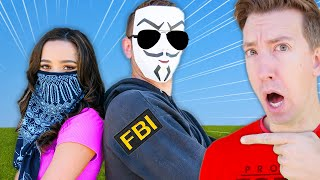 My EX-GIRLFRIEND'S BROTHER is the BULLY? Lie Detector Test on Alie GOES TOO FAR, Is Shocking