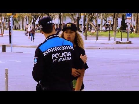 Illegal Civ Barcelona