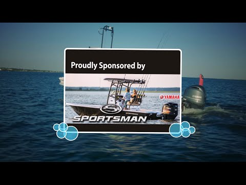 Captain Hallie Burnett - Team Early Detection, sponsored by Sportsman Boats