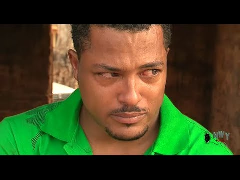 Falling in love with someone you can never be with 3&4 2017/2018 Nigerian Movie/African Movie
