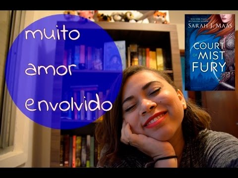 Resenha | A Court of Mist and Fury