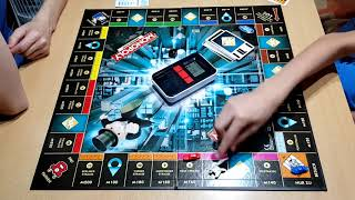 MONOPOLY BANKING ULTRA (Spieleabend)