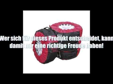 Reifentaschen: die BESTEN 2017! (Premium + Volkswagen, AUDI, Skoda)