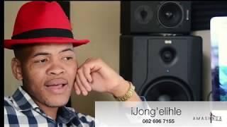 IJong'elihle   Ngalanyulelwa Ubhiya (Official Promo)