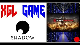 [HD] (fr) Shadow - GEARS Tactics - campagne solo