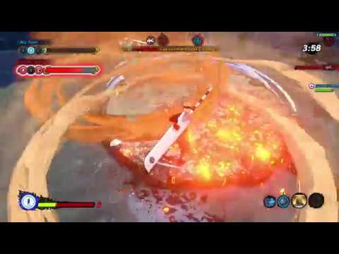 Steam-fællesskab :: NARUTO TO BORUTO: SHINOBI STRIKER