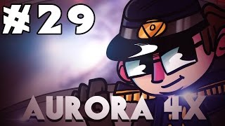 Aurora 4x: Truly Epic Space Strategy - Ep. 29