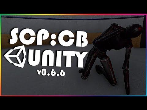 scp-containment-breach-unity-remake