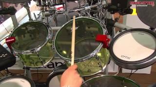 Die TOP 4 Der Drum Trigger Im Vergleich ( DDRUM / DDT / Pearl )