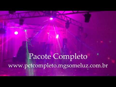 Pacote Completo